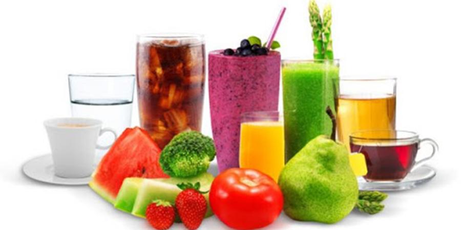 Sıvı Kaloriler