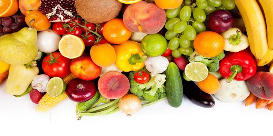 Sonbahar Gıdaları Sebzeler